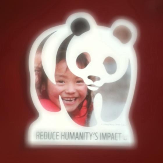 Reduce Humanity's Impact
