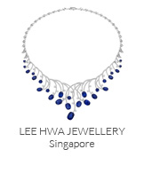 Singapore JewelFest 2012 1st Edition