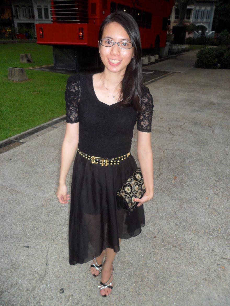 Singapore JewelFest 2012 1st Edition