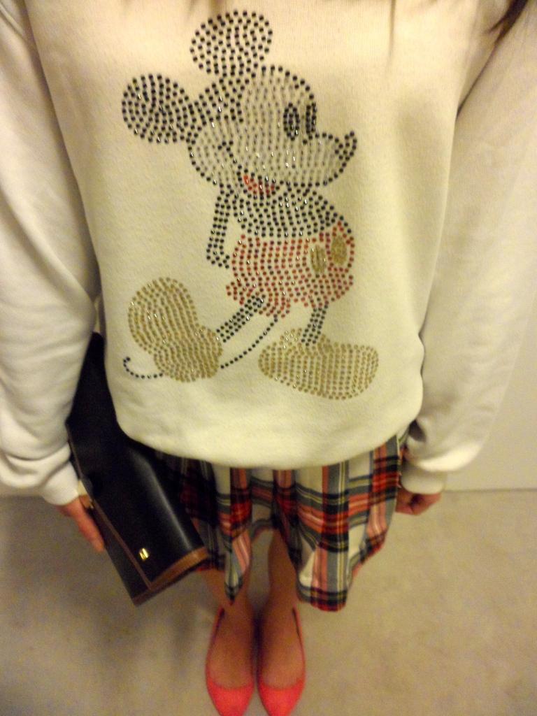 Oh! Mickey
