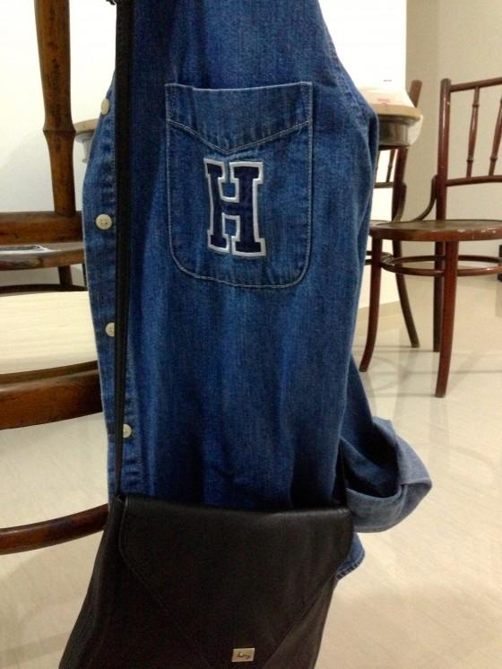 H Jeans Shirt