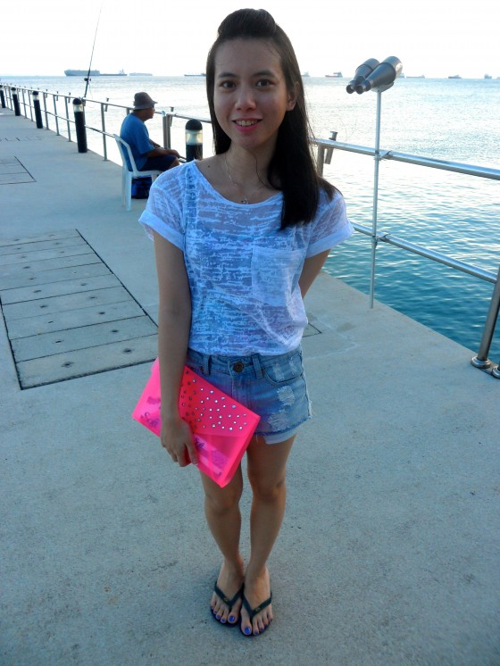 Changi SAFA Yacht Club