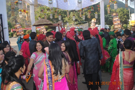 Indian Wedding of the year