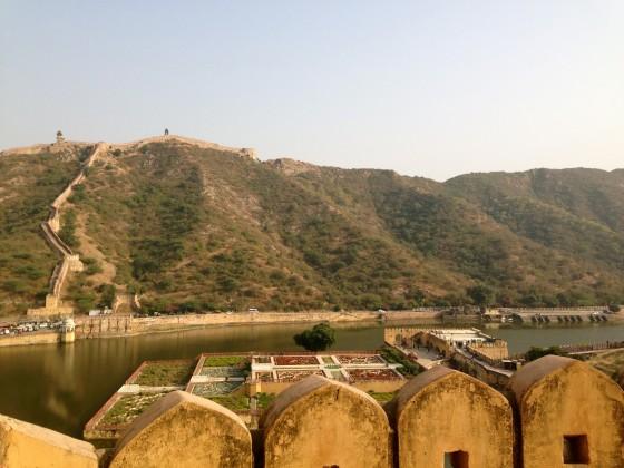 Amer Fort